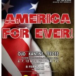 America For Ever! 2015